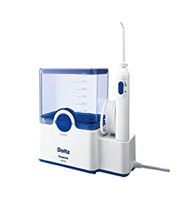 Panasonic Doltz Oral Jet Washer | AC100V 50/60Hz | EW1250P-W