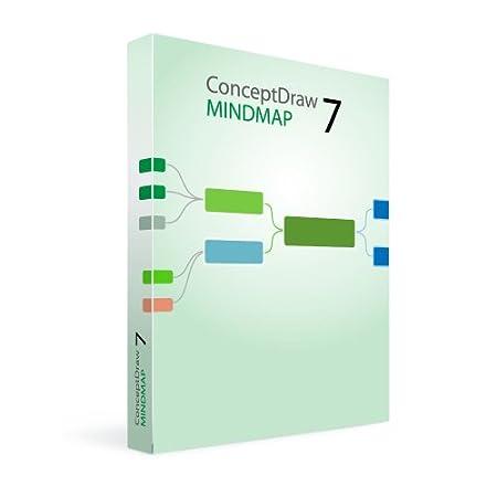 ConceptDraw MINDMAP 7