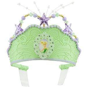Disney Store Tinker Bell Fairy Tiara