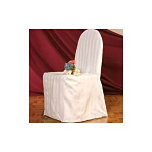 rounded back dining chair slipcovers.