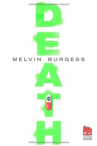 Death von Melvin Burgess