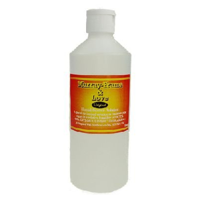 Humidification Solution with Anti Mould 500ml - GMI33