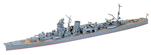 Tamiya - 31315 - Maquette - Bateau - Croiseur Leger Yahagi