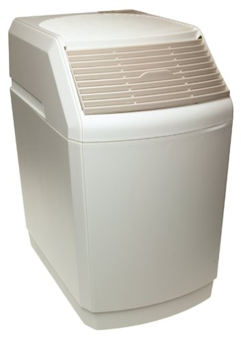 Essick Air 821-000 Digital Control Evaporative Console Humidifier