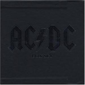 ACDC - AC/DC Box-Set (17 CDs) - Zortam Music
