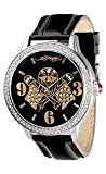Ed Hardy's Men's Apollo Collection watch #APLA
