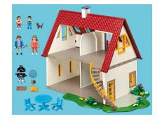 jeux et jouets playmobil 4279 jeu de construction. Black Bedroom Furniture Sets. Home Design Ideas