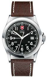 Victorinox Swiss Army Men's Infantry watch #24798