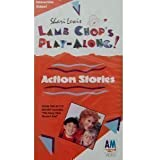 Shari Lewis Lamb Chop's Play-Along!: Action Stories [VHS]