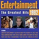 Entertainment Weekly: Greatest Hits 1992