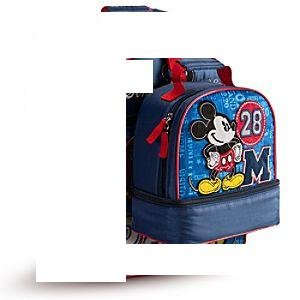 Disney Mickey Mouse -Lunch Box