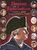 img - for Heroes of the Revolution book / textbook / text book