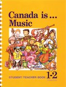 Alfred Publishing 00-V1424N Canada Is ... Music, Grade 1-2