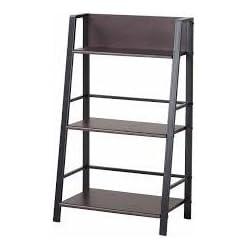 Mainstays 3-Shelf Bookcase (Multiple Finishes)