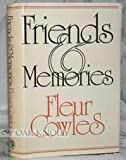 FRIENDS AND MEMORIES (0224011405) by FLEUR COWLES