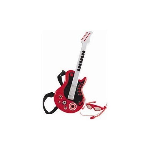 International Playthings ELC Rock Star Guitar - 1