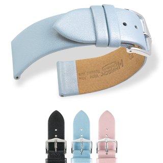 hirsch-cashmere-m-aloe-vera-finish-81-pastel-blue-18-mm-steel-buckle