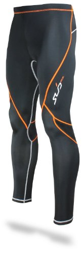 Sub Sports RX Men's Graduated Compression Baselayer Leggings / Tights
