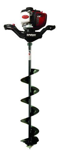 StrikeMaster Honda-Lite Power Auger (8-Inch) (Honda Strikemaster compare prices)