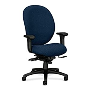 price hon 7608bw19t hon 7600 executive high back chair w seat glide