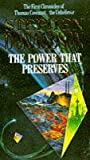 Stephen Donaldson The Power That Preserves (The Chronicles of Thomas Covenant, the Unbeliever)