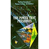 The Power That Preserves (The Chronicles of Thomas Covenant, the Unbeliever)by Stephen Donaldson
