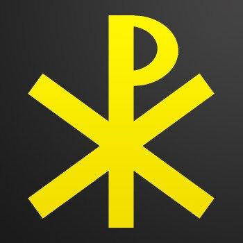 Christianity Jesus Christ Holy Bible XP Greek... Yellow (11 X 9.7 inch) ZK64X