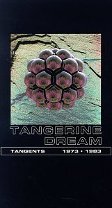 Tangerine Dream - Tangents: 1973-1983 - Zortam Music