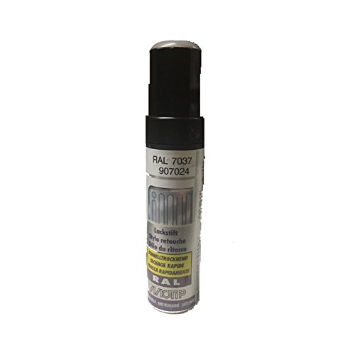 boligrafo-retoque-motip-acryl-ral-7037-brillante-12-ml