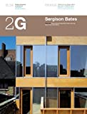 img - for 2G Sergison Bates (2G International Architechture Review, 34) book / textbook / text book