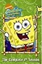 Spongebob - Season 1 (Animated) (Box Set) (DVD)