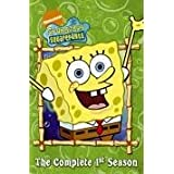 Spongebob - Season 1 (Animated) (Box Set) (DVD)by Spongebob Squarepants