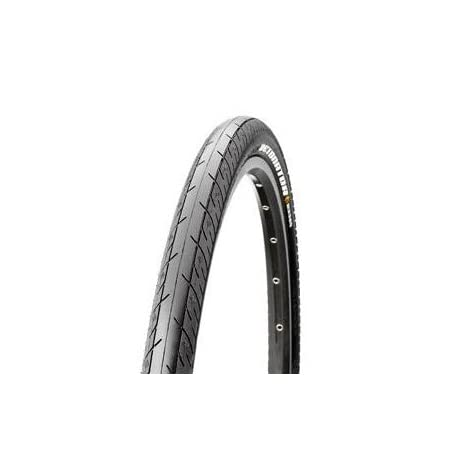 Maxxis Detonator Mountain Bike Slick Tire - 26 x 1.5 - TB58908000