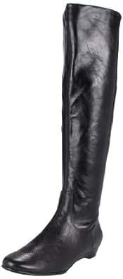 Aerosoles Women's Baking Sota Knee-High Boot,Black,5 M US