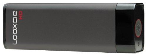 Looxcie HD Basic Pack - Retail Packaging - Black