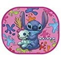 Disney Lilo & Stitch Car Side Window Sunshade - Pr