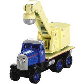 Thomas & Friends Take N Play Kelly Die Cast Take Along Vehicle