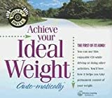 Achieve Your Ideal Weight Auto-Matically (While-U Drive)