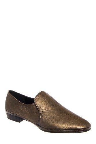 Luxury Rebel Prep 2 Low Heel Shoe