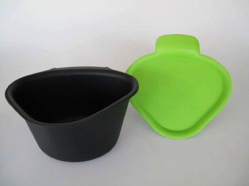 Tupperware Biomüll test tupperware adretto d188 alles in einem kartoffel biomüll grün