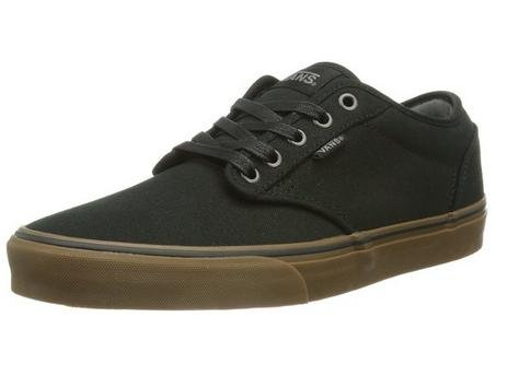 VANS Atwood Canvas Skate Shoes