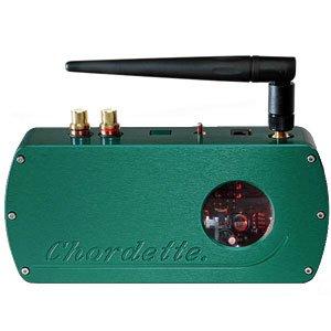 Chordette GEM GN グリーン Bluetooth/USB DAコンバーター