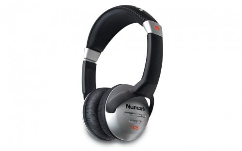 Best Review Of Numark HF125 DJ Headphones