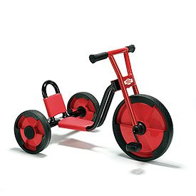 Children's Factory CF930-533 Locomotion Easy Rider Tricycle