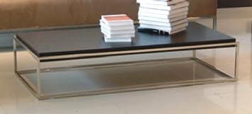 Venici Coffee Table - Rectangular