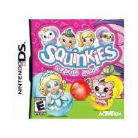 Squinkies - Nintendo DS - 1