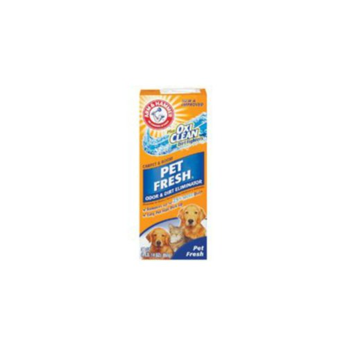 Arm & Hammer Carpet & Room Pet Fresh Odor Eliminator - 30 Oz front-318687
