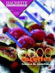 3000 recettes Elle