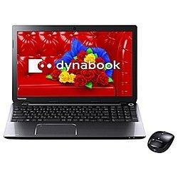 dynabook T554 T554/56LB PT55456LBXB