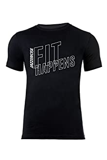Fit Happens Short Sleeve Tee